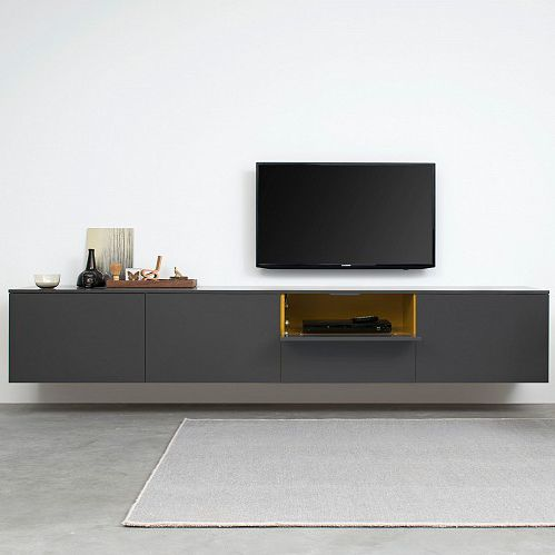 Mobile porta TV moderno / in MDF - JOOST by Duysen, Mazairac ...