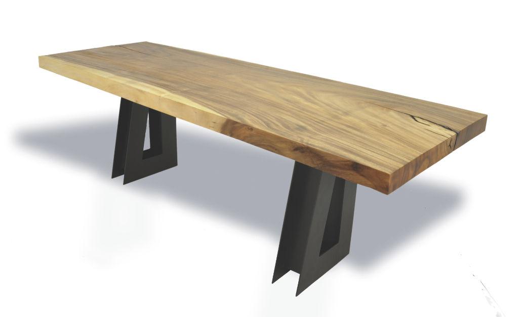 Scrivania in legno moderna creare una scrivania calcioa toscana