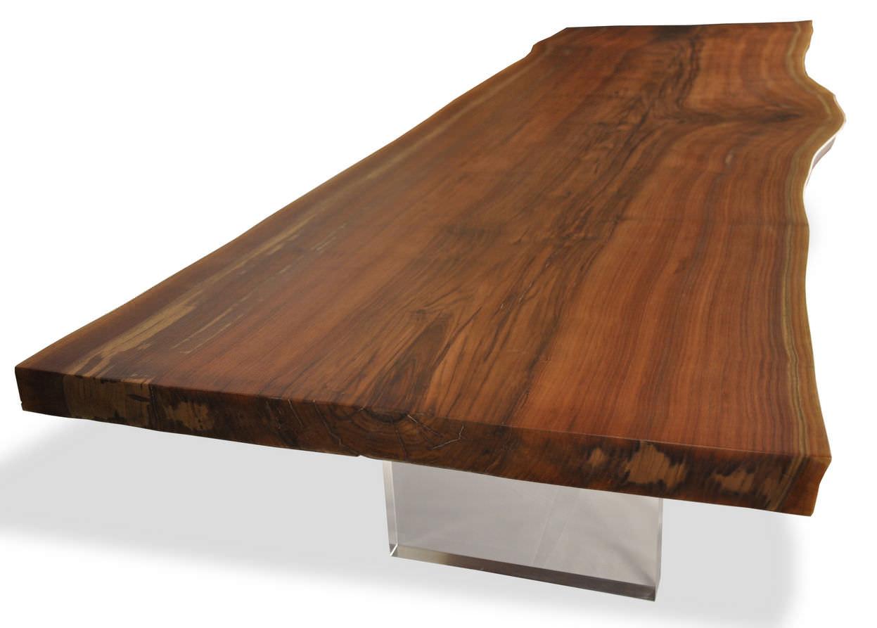 Tavoli Con Legno Di Recupero : Tavolo moderno in legno rettangolare in materiale di