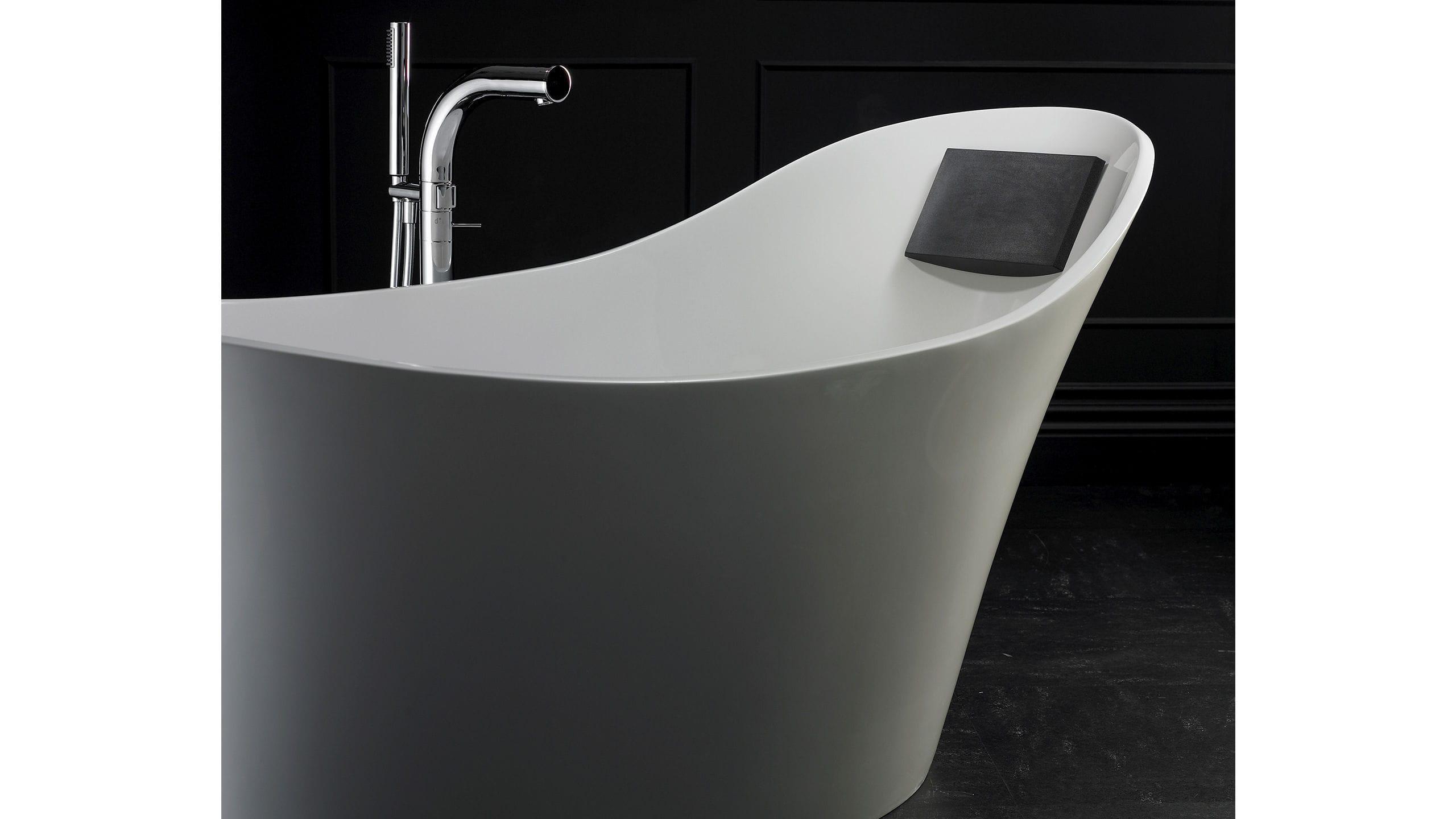 Vasca Da Bagno Amalfi Prezzo : Poggia testa per vasca da bagno amalfi victoria albert