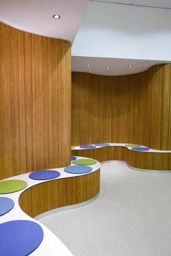 Pannello decorativo per mobili / per arredamento di interni / da ...