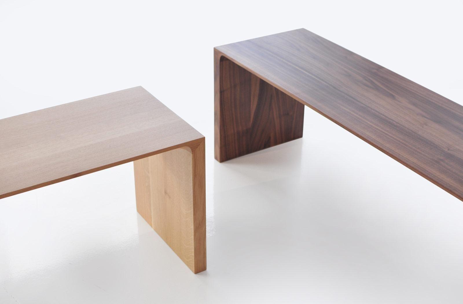 Panca legno - Shopping Acquea