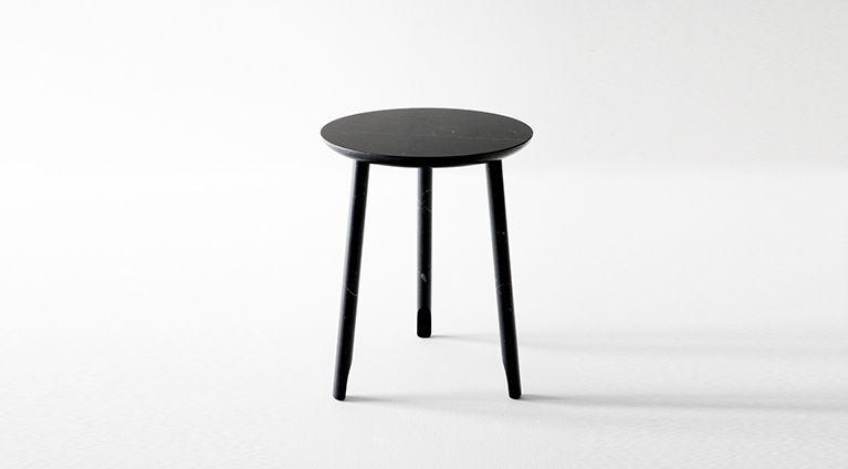 Tavolo rotondo bianco elegante tavolo tondo arredamento mobili e