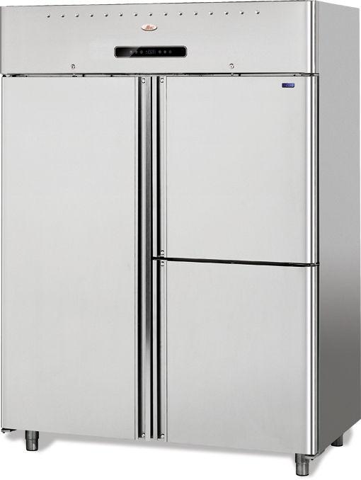 armadio frigorifero - elite : 1400 lt - ilsa