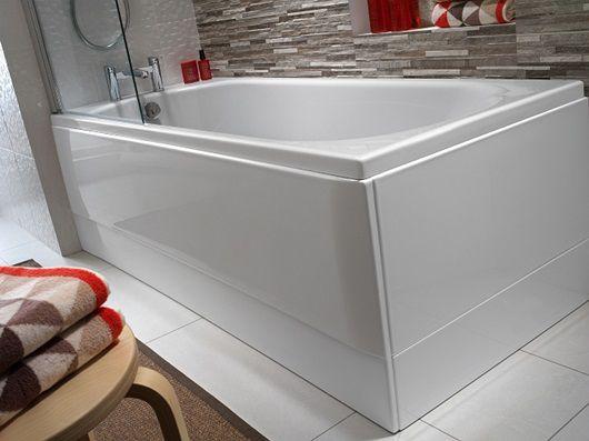 Rivestimento vasca da bagno endurance pp wh twyford bathrooms