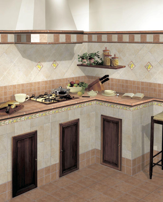 piastrella da bagno / da cucina / da parete / in ceramica ... - Ceramica Cucina