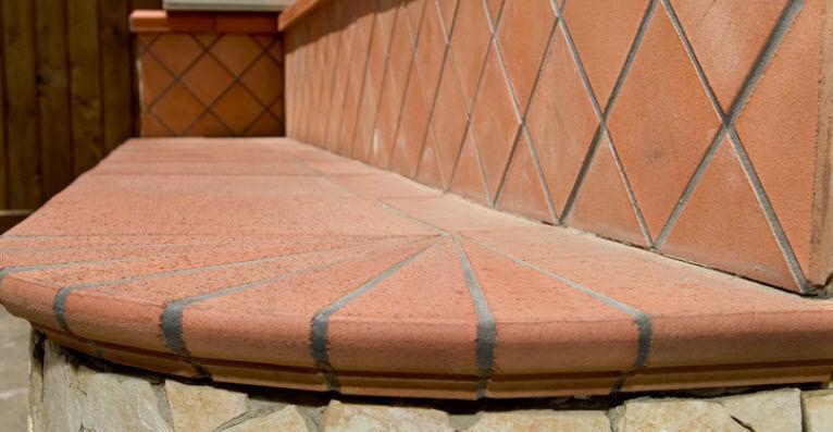 Piastrella da interno da esterno per bagnasciuga di piscina