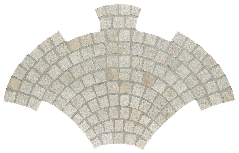 Piastrella da esterno per pavimento in gres porcellanato