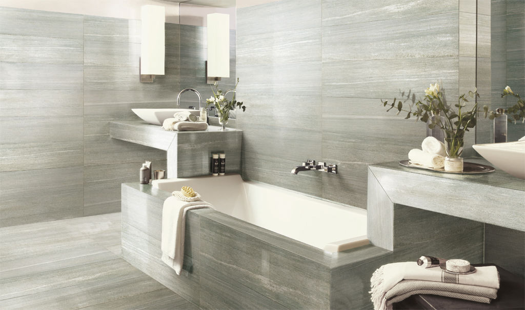 Piastrelle Da Parete Bagno : Piastrella da interno da bagno da parete da pavimento