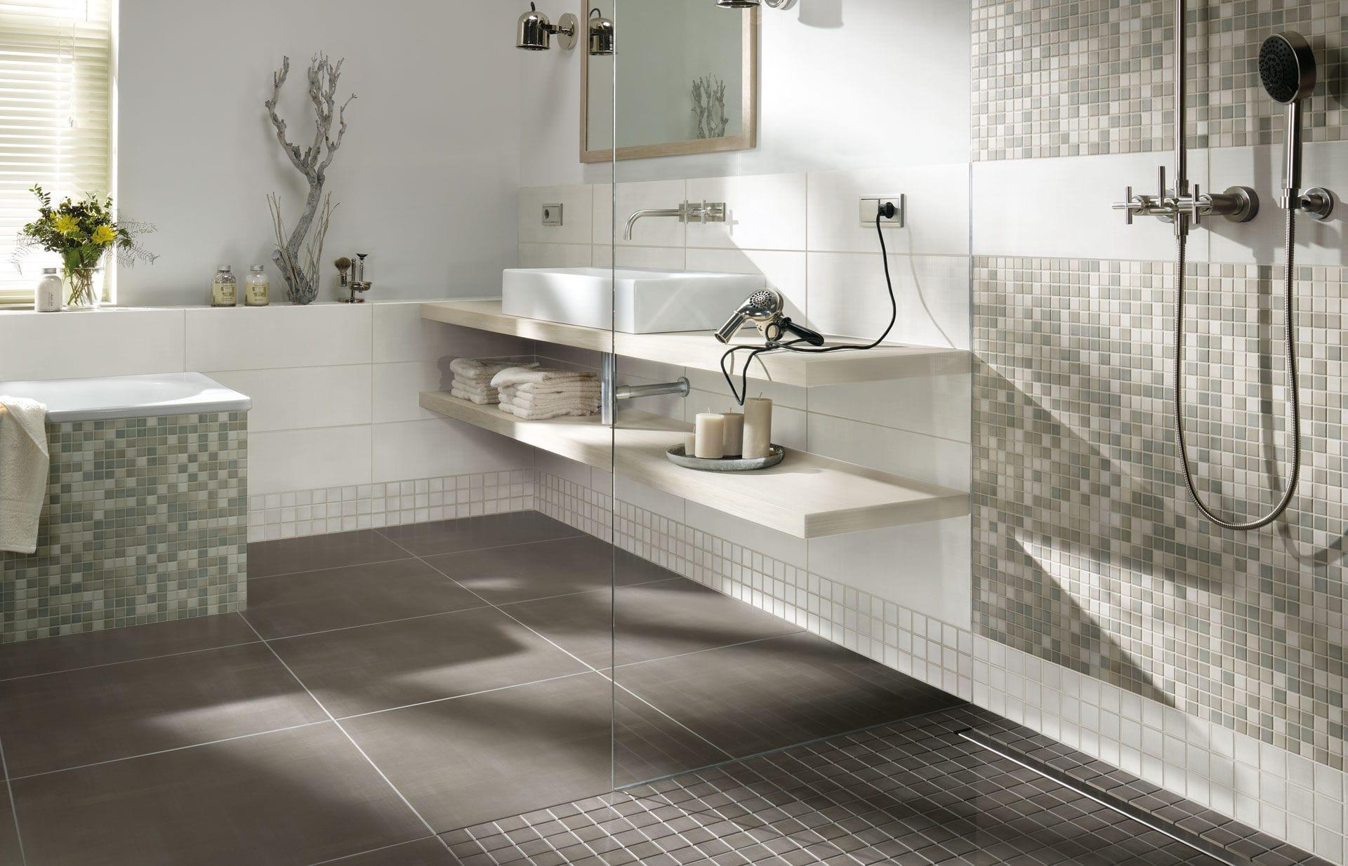 Mosaico da bagno da cucina da sala da parete highlands