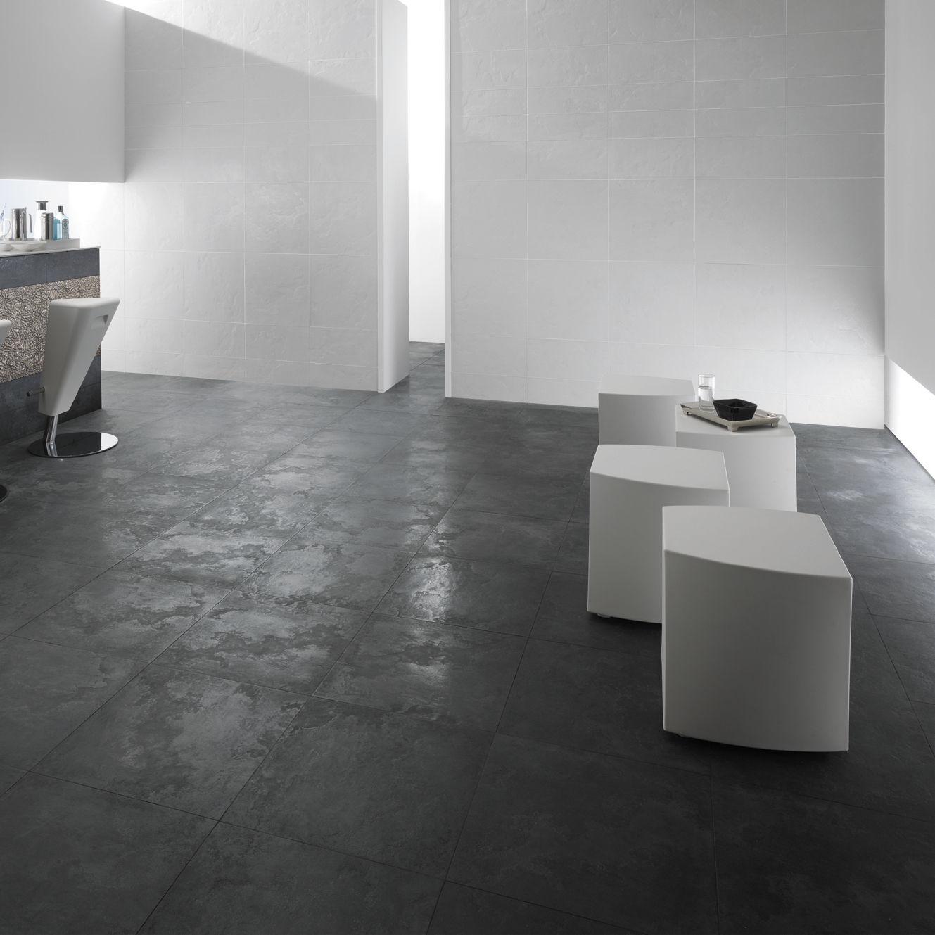 Piastrelle In Pietra Lavica : Piastrella da interno da pavimento in gres porcellanato