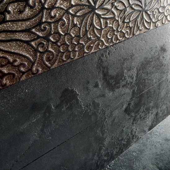 Piastrelle In Pietra Lavica Prezzi : Piastrella da interno da parete in gres porcellanato motivo