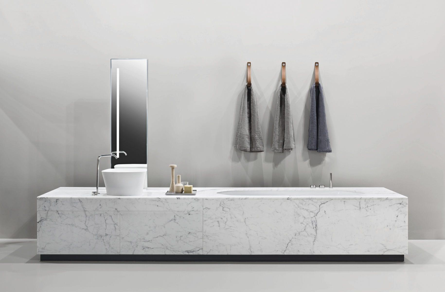 Vasca Da Bagno Makro Prezzi : Vasca da bagno in corian in marmo in legno in vetro