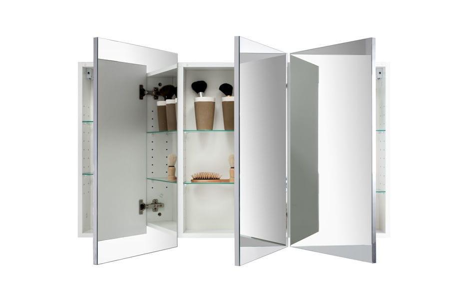 Mobile pensile per bagno con specchio anta antado sp z o o