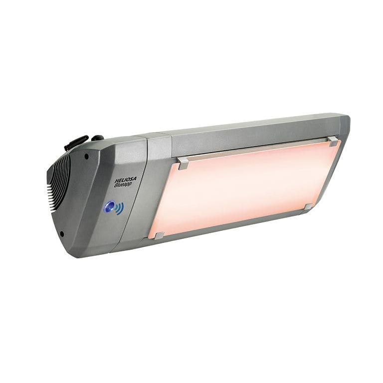 Stufa ad infrarossi da soffitto   elettrica   contract - HELIOSA 9.3 ... 5b59a3518e2