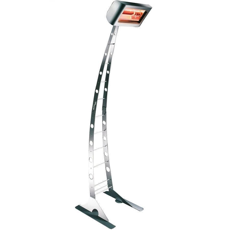 riscaldamento a infrarossi per esterni a pavimento   elettrico   portatile  - HELIOSA 995 fc53164b441