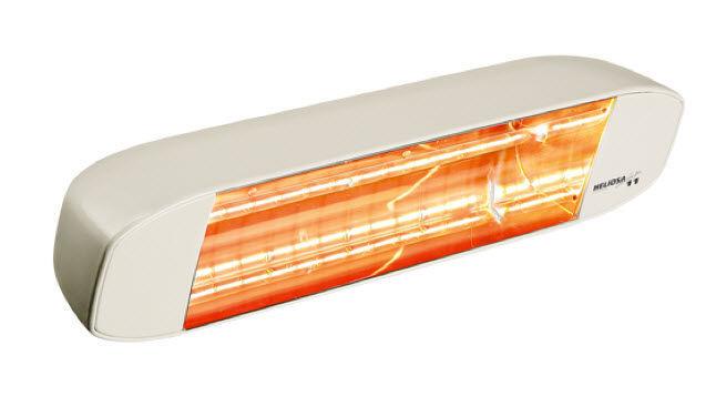 riscaldamento a infrarossi per esterni a pavimento   a muro   elettrico    per uso residenziale ... cf8afd6bf9f