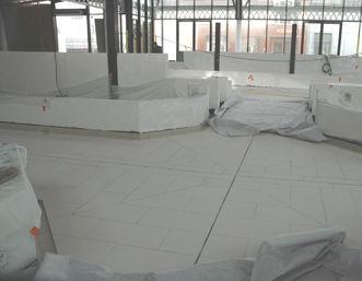 Primer a base di cemento per legno per calcestruzzo per