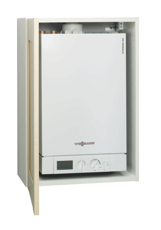 Caldaia A Gas Da Parete Residenziale A Condensazione