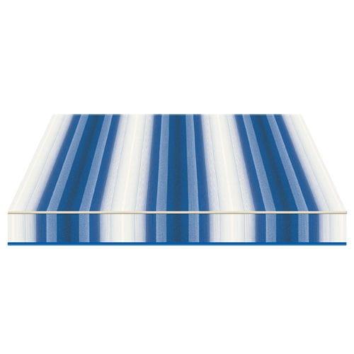 Tessuto per protezione solare / a righe / in acrilico / per esterni ...