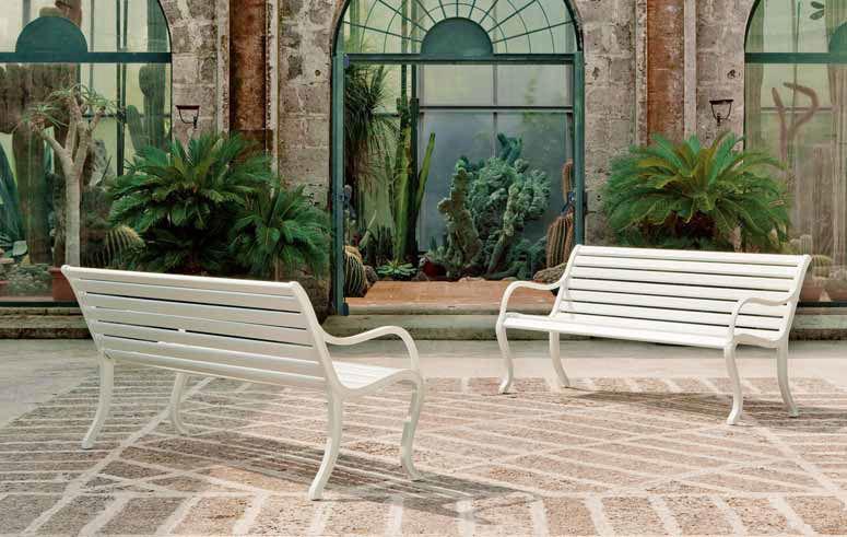 Panchine Da Giardino Legno E Ghisa : Panchina da giardino legno e ghisa in legno panchina da giardino