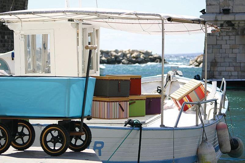 Carrello portalegna in legno : Carrello portalegna in legno in alluminio the wagon tradewinds