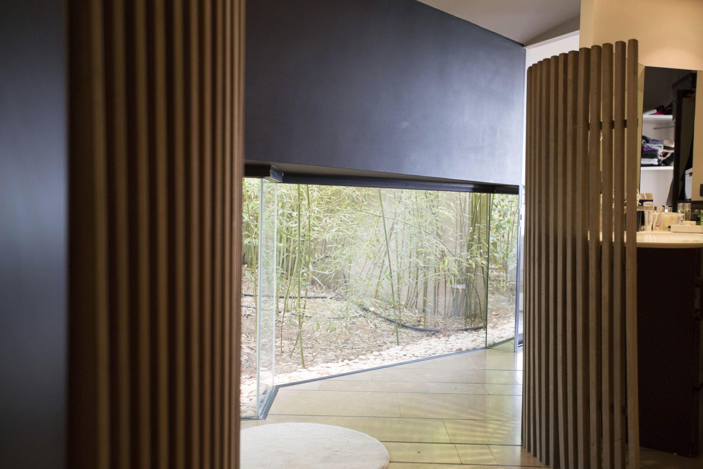 Separatore di spazi in legno - KIT-KURLY
