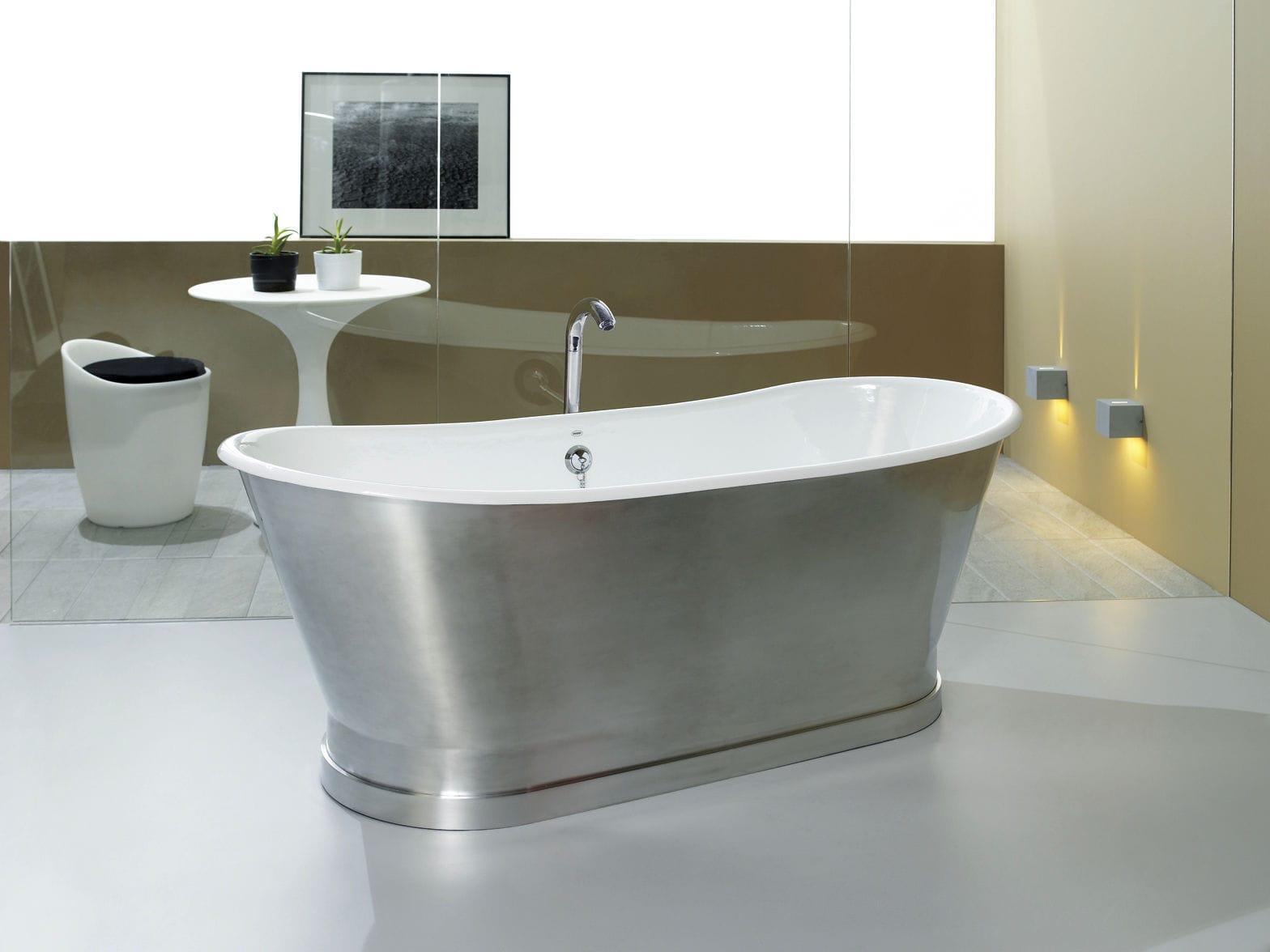 Vasca Da Bagno Ghisa Prezzi : Vasche da bagno prezzi economici. le fasi della vasca da bagno with