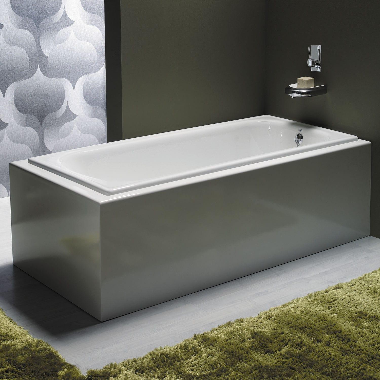 Vasca Da Bagno In Ghisa : Vasca da bagno in ghisa normal recor