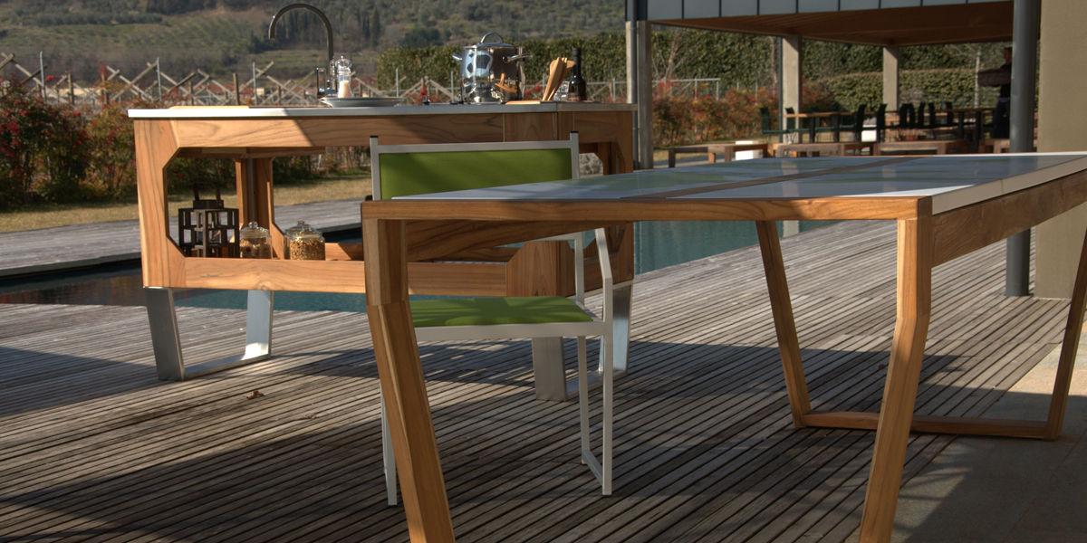 Cucina Da Giardino Design. Mobiletto Cucina Drive In Mobiletto ...