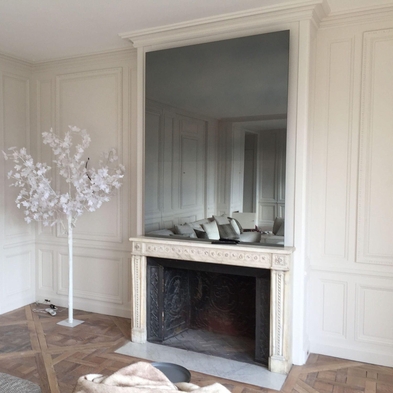 TV a specchio a muro / da sala / per camera da letto / 4K - GABRIEL ...