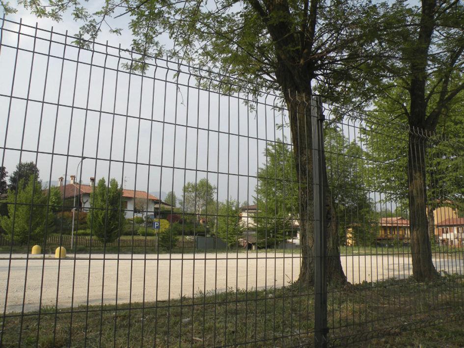 Recinzioni Da Giardino In Ferro : Recinzione da giardino per spazi verdi per spazio pubblico a