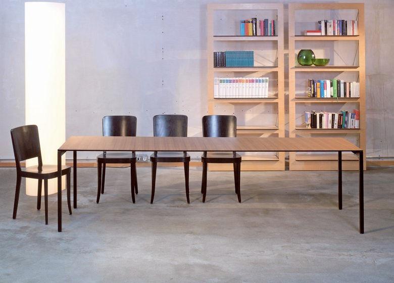 Tavolo Da Lavoro Giardino : Tavolo da lavoro moderno in legno rettangolare da giardino