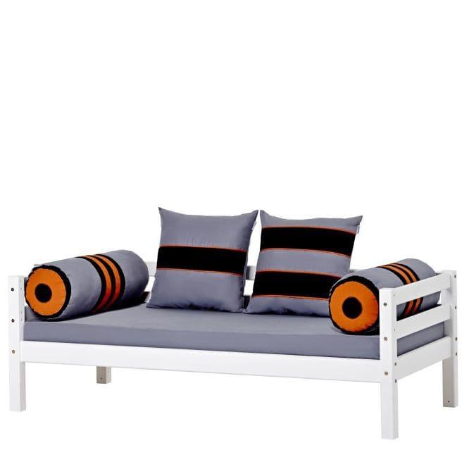 Divano letto / moderno / in legno / con letto estraibile - SKATER ...