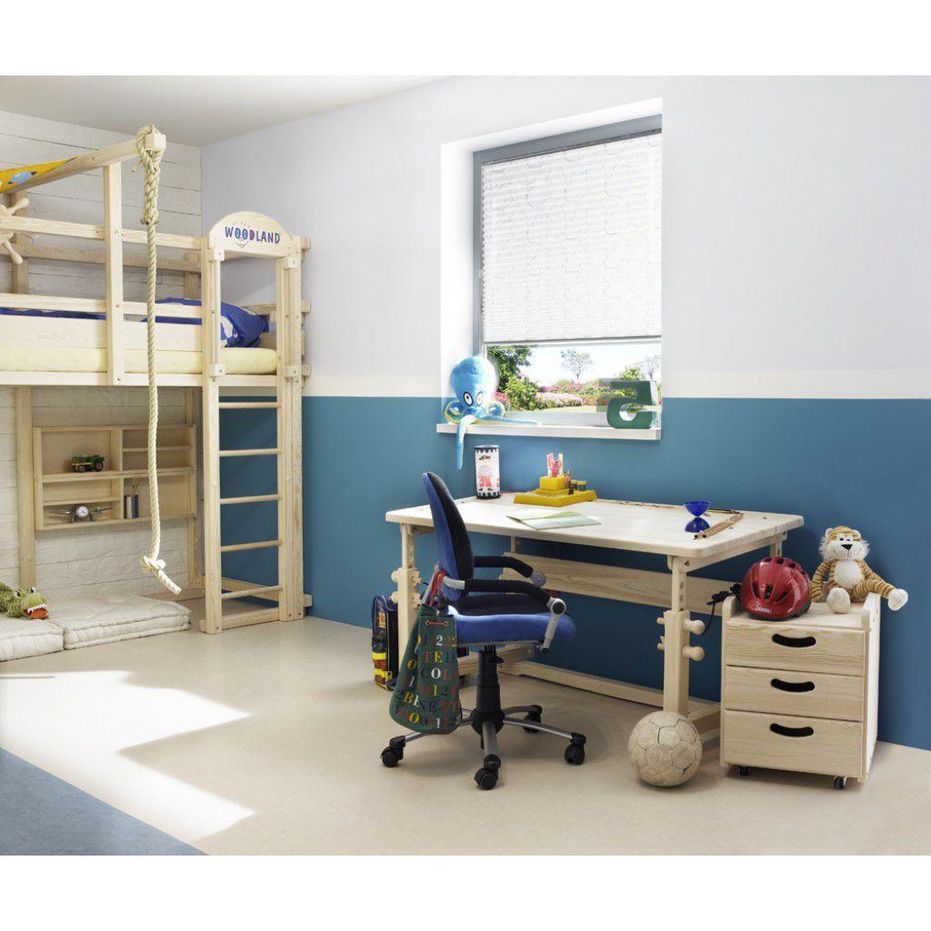 scrivania in legno / moderna / per bambini - woodpecker - woodland ... - Scrivania In Legno Per Bambini