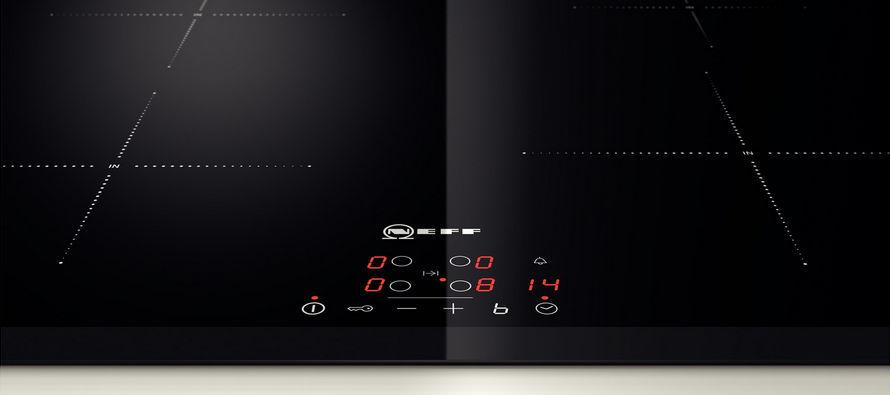 Piano cottura elettrico / a induzione - T41B30X2 - NEFF