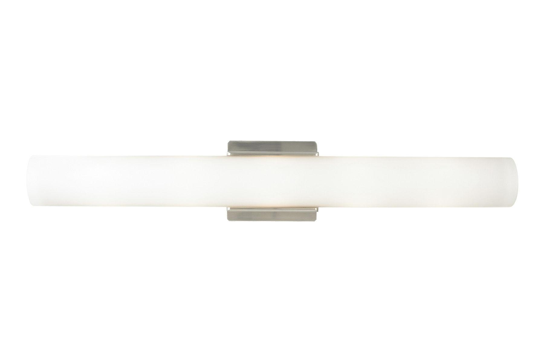 Dayton lampada da specchio bagno led wall sconce illuminazione