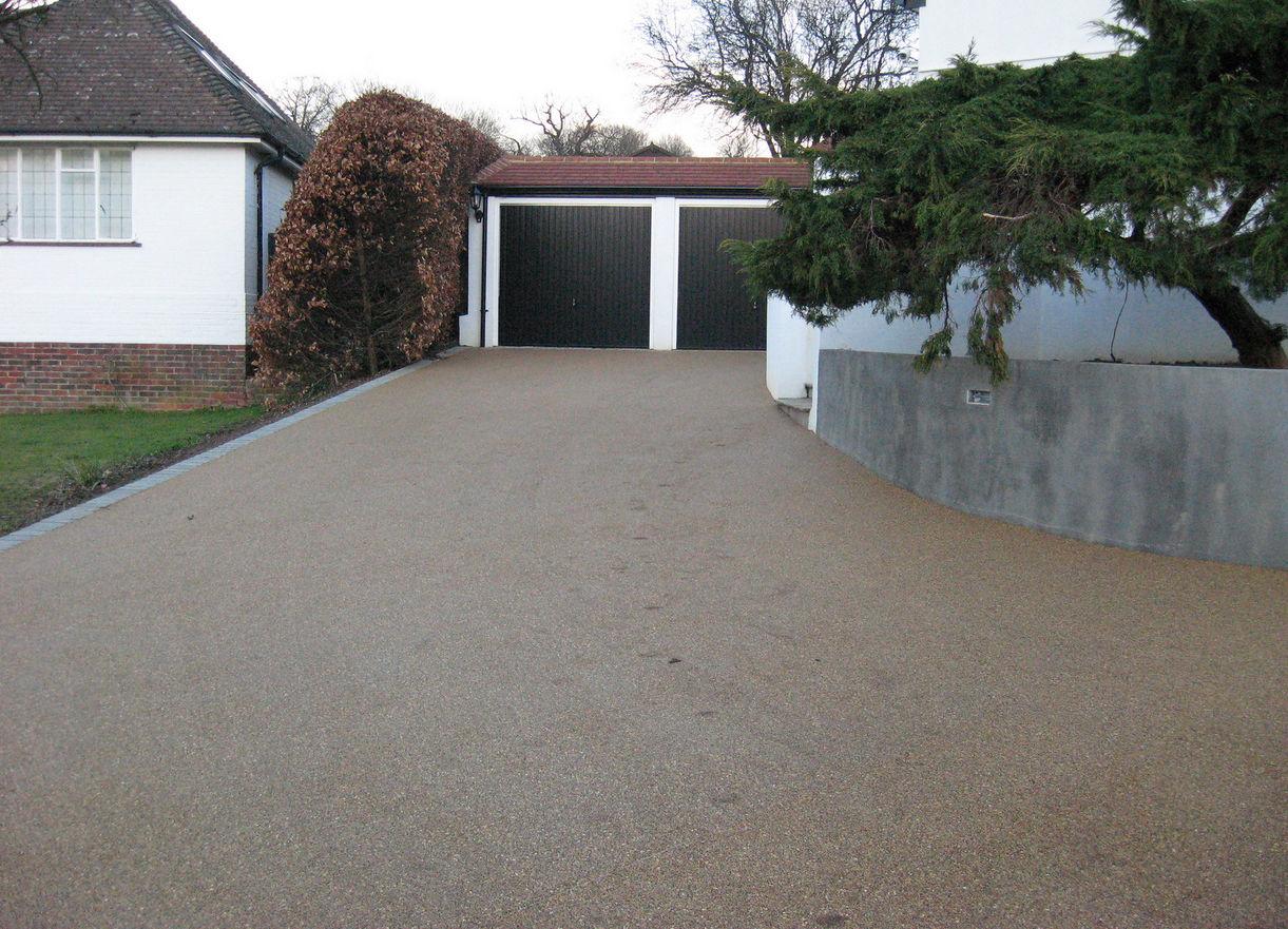 Pavimenti In Cemento Resina : Pavimenti in resina e microcemento a confronto