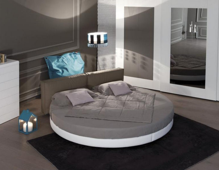Awesome Letto Rotondo Prezzo Pictures - Mosquee-rodez.com - mosquee ...