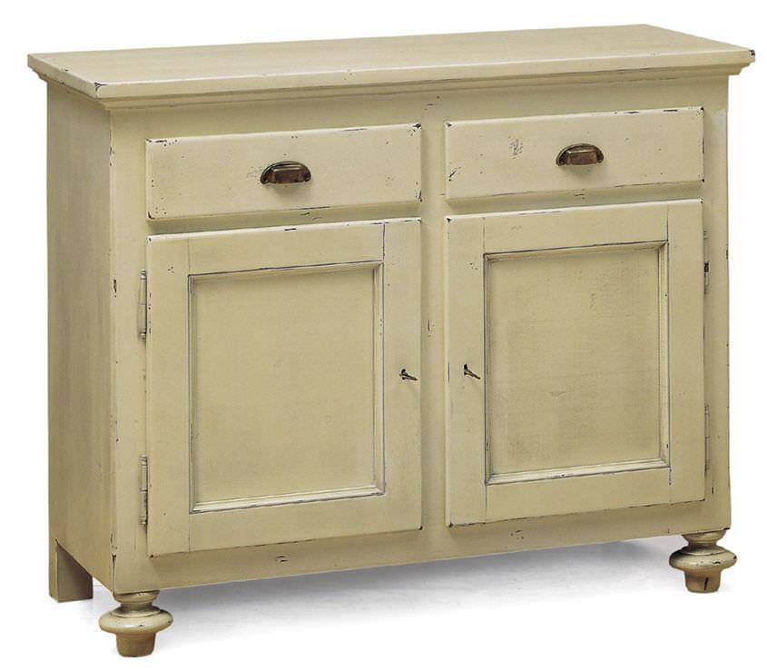 Art. 1228/A Pensile da cucina con 2 cassetti