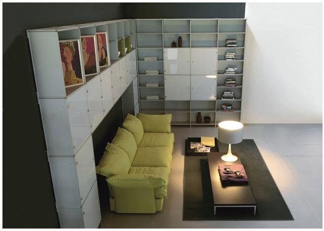 Libreria A Ponte Con Scrivania.Parete Attrezzata Con Scrivania Ikea Top Libreria Con Scrittoio A