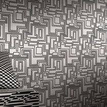 Rivestimento murale in velluto / in mica / per uso residenziale / testurizzato
