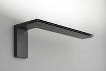 Applique moderna / in alluminio / in metacrilato / LED