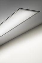 Luce da incasso a soffitto / LED / lineare / in alluminio