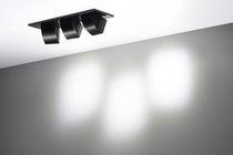 Faretto da incasso a soffitto / da interno / LED / in alluminio