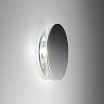 Luce da incasso a muro / LED / rotonda / quadrata