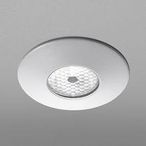 Luce da incasso a muro / LED / rotonda / IP54
