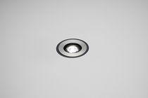 Faretto da incasso a pavimento / da esterno / da interno / LED