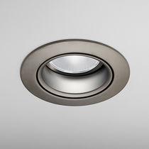 Downlight da incasso / LED / rotondo / IP40