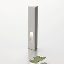 Colonna di protezione / in calcestruzzo / fissa / luminosa